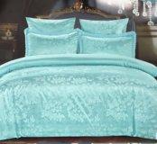 Комплект белья цвета Tiffany