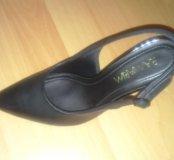 Туфли новые РАМАРИМ