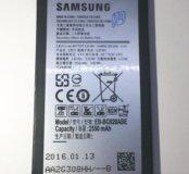 Samsung аккумулятор.