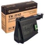 Заправка картриджей Kyocera TK-1110 и TK-1120