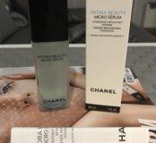 Сыворотка Chanel Hydra Beauty Micro Serum 50 ml