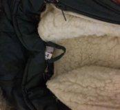 куртка и штаны для девочки