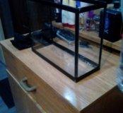 Продам аквариум без крышки