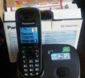 Телефон беспроводной Панасоник