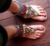 Летние туфли новые