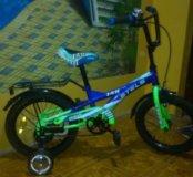 Продам велосипед Стелс
