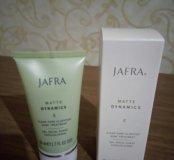 Ночное средство для очищения пор JAFRA