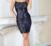 Красивое новое платье +подарок