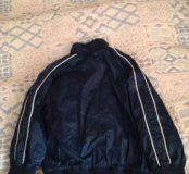 Куртка детская (ветровка)