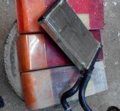 Радиатор отопителя 2108 2109 21099
