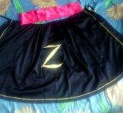 Плащ Zorro и пояс