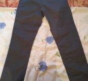 Брюки джинсы классика