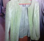 Новая курточка размерМ