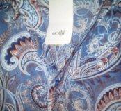 Рубашка-туника новая