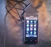Nokia x6 оригинал