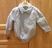 Новая рубашечка