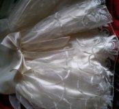 Детское платье. На 3-4 года