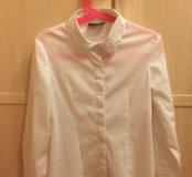 Рубашка школьная фирмы Acoola р-134
