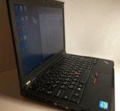 Lenovo ThinkPad X220i. Core i3- 2310M. 2.10GHz.