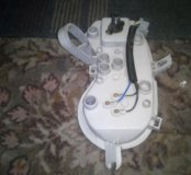 Приборная панель для скутера