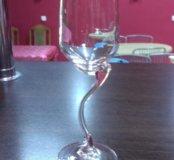 кружки стаканы