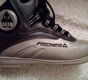 Ботинки для беговых лыж Fischer SL Sport RF