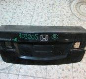 Крышка багажника Honda Accord 8