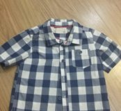 Рубашка HM р74