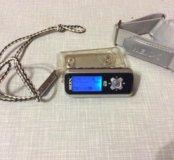 Плеер MP3 мини в отличном состоянии.