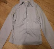 Рубашка xs 150