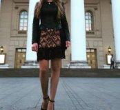 Платье турция м -ка