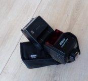 Фотовспышка Nikon sb-600