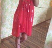 Платье Wallis Испания