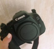 Canon 600 d Body