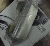 Подушка безопастности porsche cayenne