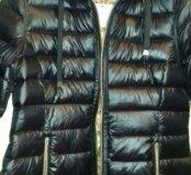 Куртка СК