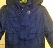 Куртка 86-98