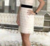 Платье из кружева HM