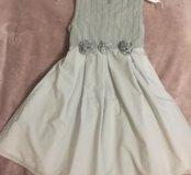 Праздничное платье, р. 122