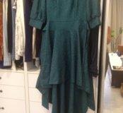 Абсолютно новое вечернее платье. Прекрасно к НГ!