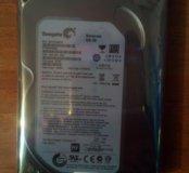 HDD Seagate st500dm02 500gb
