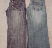 Обменяю Две пары джинс
