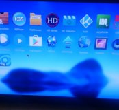 Mini mx Tv box Android 5.1.1 Amlogic S905