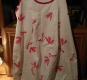 Новая сорочка для беременных и кормящих мам
