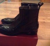 Ботинки FABI новые
