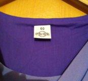 Платье вечернее р56~58