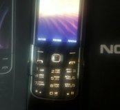 Телефон Nokia 8600 luna