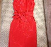 Красивое платье 42р