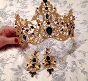 Аренда короны