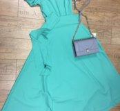 Платье в пол 👗 новое